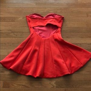 Lovers + Friends Dresses - Lovers + Friends Wisteria Fit & Flare Dress